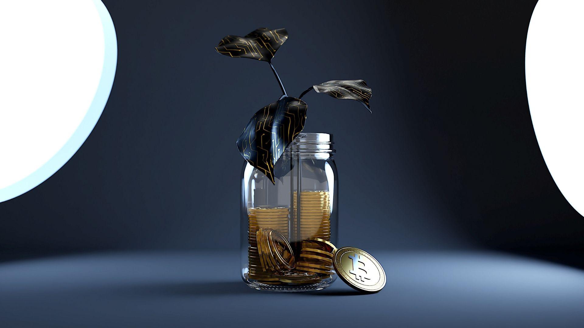 ریسک سرمایه گذاری با ارز های دیجیتال