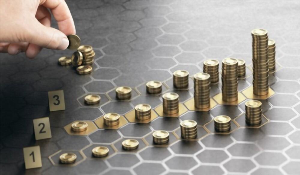 مزایای سرمایه گذاری آنلاین