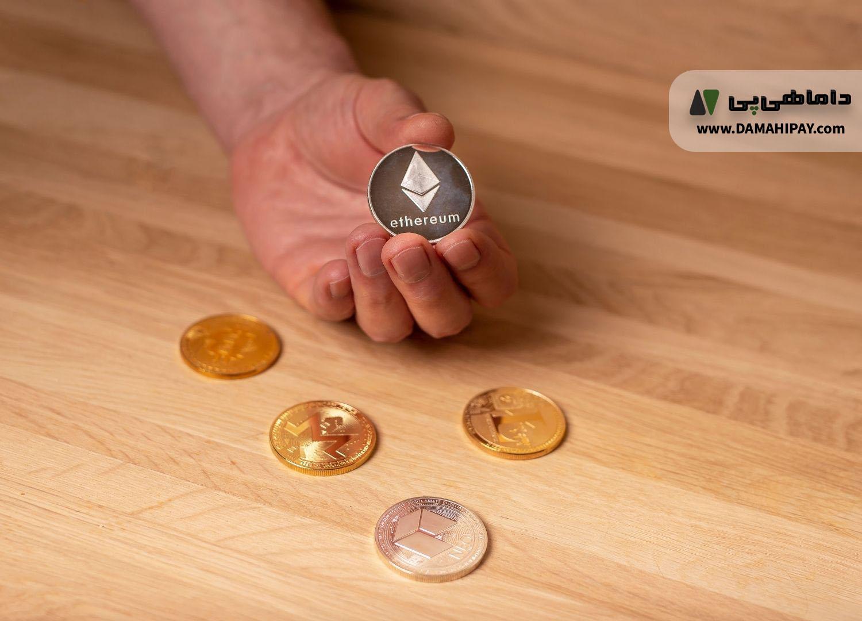 اتریوم- معروف ترین ارز دیجیتال بعد از بیت کوین